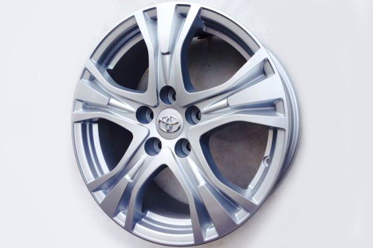 toyota rav4 iii колеса диски